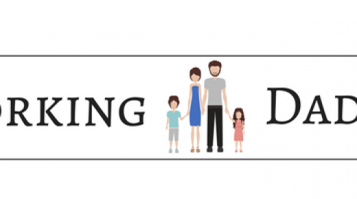 Working-Daddy-Banner