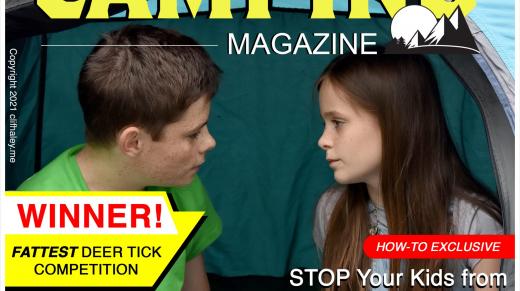Camping Magazine 11